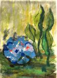 ART PROTIS BOZENA KUBOVA MORSKA FLORA ATELIER VLNENA BRNO